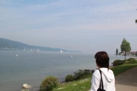 Reichenau island!